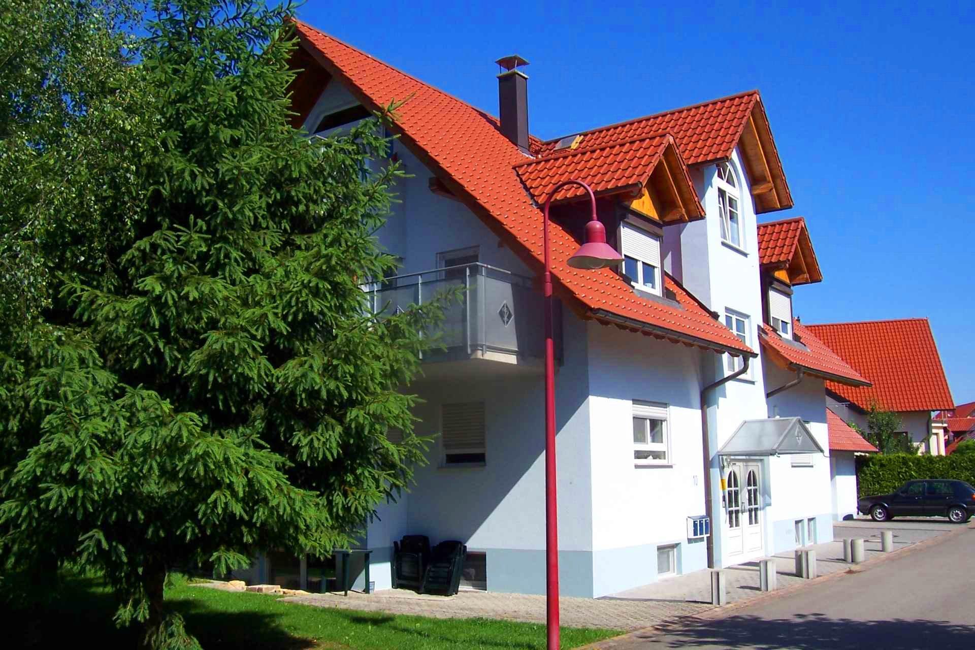 Ambiente Ferienwohnung | K&K Ferienwohnungen am Europa-Park Rust (Urlaubsregion Europa-Park)